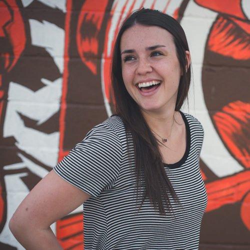 Hannah DeRouchey